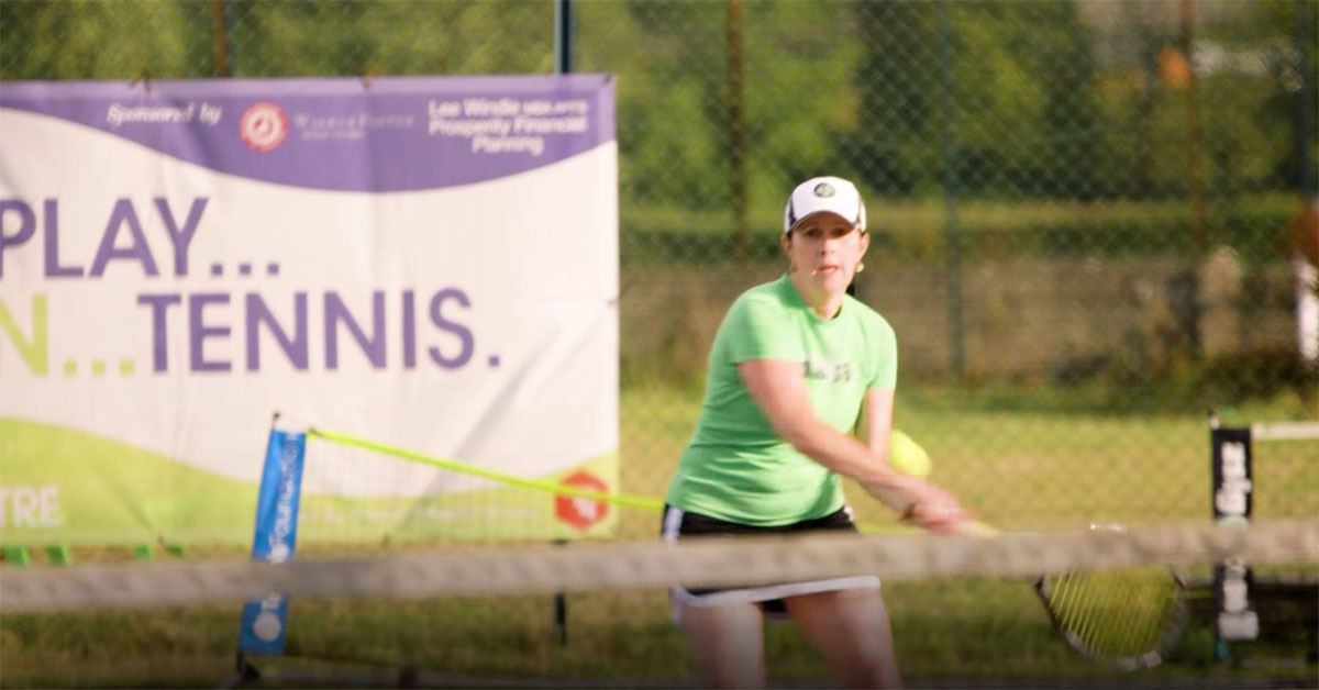 skipton tennis centre ladies coaching hero