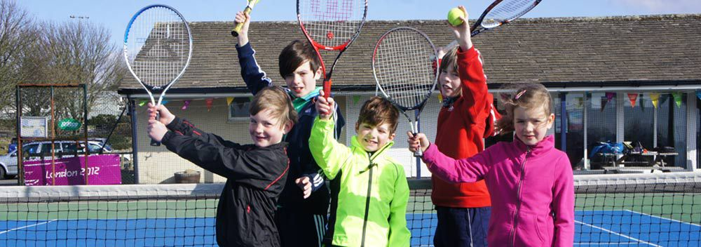 <h2>JUNIOR TENNIS</h2>